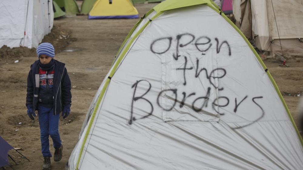 OPENtheborders