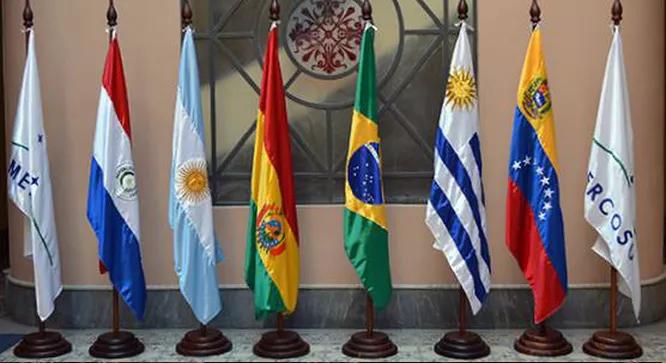 Fonte: Secretaría Mercosur (Facebook)