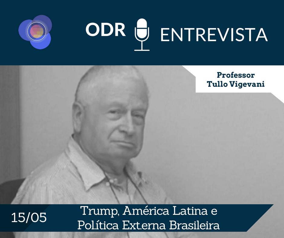 ODR - Entrevista editável