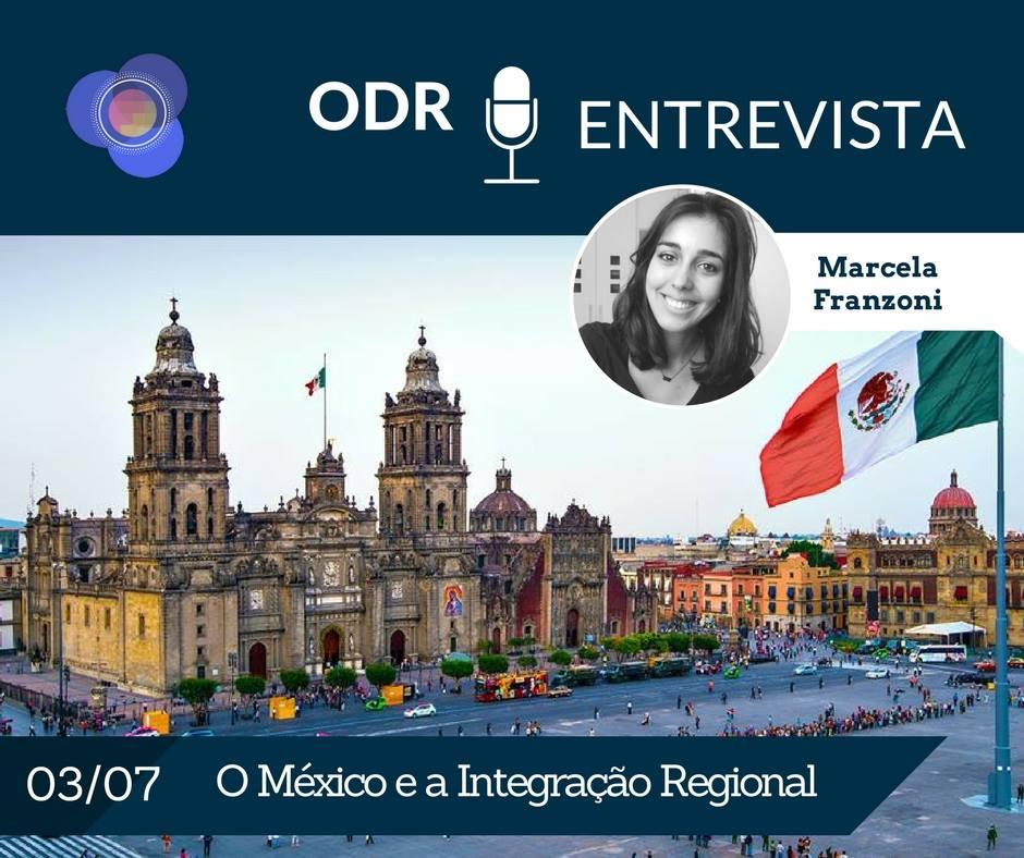 ODR entrevista - marcela franzoni