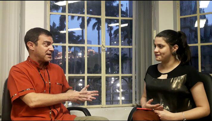 ODR Entrevista: Andrés Malamud