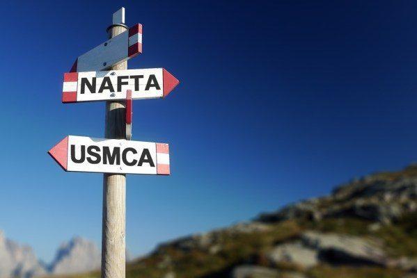 NAFTA/ USMCA