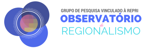 Observatório de Regionalismo